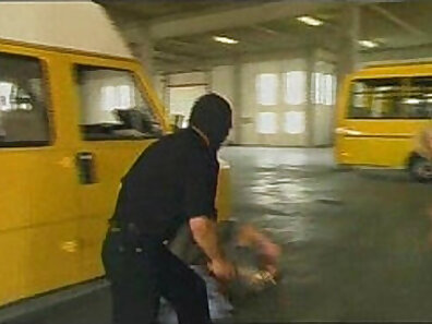 Cassandra Ulia steals the school bus movies